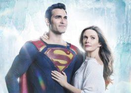 """""""Superman & Lois"""": Episódio de estreia será lançado com especial e terá, ao todo, duas horas de duração"""