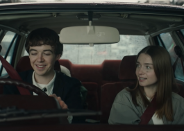 "BBC Studios assume controle total da produção de ""The End Of The F***ing World"""