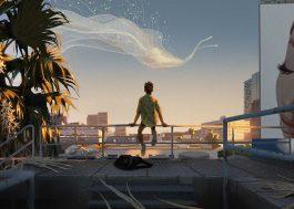 """""""The Witch Boy"""": animação do diretor Minkyu Lee será lançada pela Netflix"""