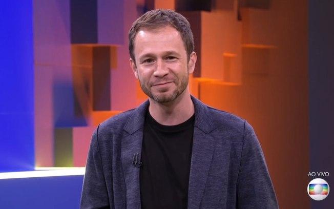Primeiro episódio alcançou 27 pontos em medidor (Reprodução/TV Globo)
