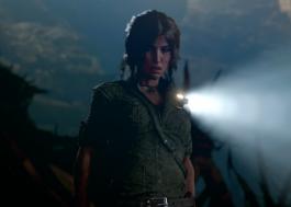 """""""Tomb Raider"""": anime será lançado em breve pela Netflix"""