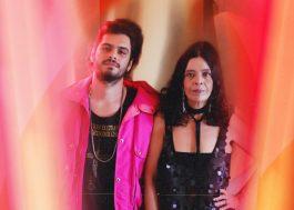 """NoPorn cultua noites selvagens em """"Geleia de Morango"""", novo single"""