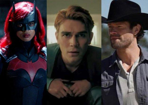 """""""Dinastia"""" e """"The Flash"""" também terão novas temporadas (Reprodução)"""