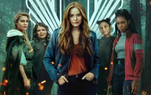 """""""Fate: A Saga Winx"""" é renovada para 2ª temporada pela Netflix"""