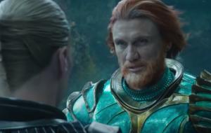 """Dolph Lundgren confirma retorno como o Rei Nereus em """"Aquaman 2"""""""