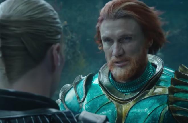 """A estreia de """"Aquaman 2"""" está prevista para 2022 (Reprodução/YouTube)"""