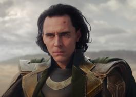 Série do Loki ganha data de estreia no Disney+