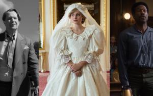 """Golden Globes 2021: """"Mank"""", """"The Crown"""" e """"Os 7 de Chicago"""" lideram indicações; veja a lista completa"""