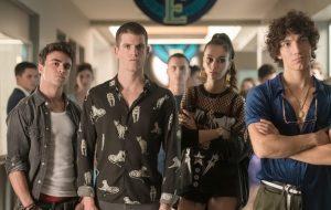 """""""Elite"""" é renovada para 5ª temporada e adiciona ator brasileiro ao elenco"""