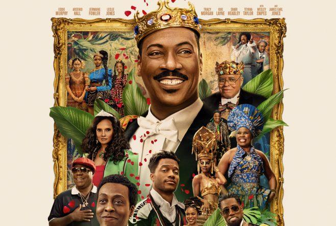 O filme estreia em março (Divulgação)