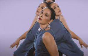 """Favorita de Obama, a elegante """"Remember Where You Are"""" será o próximo single de Jessie Ware"""