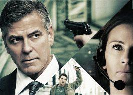 "George Clooney e Julia Roberts devem estrelar ""Ticket to Paradise"", nova comédia romântica"