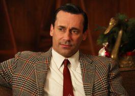 """""""Corner Office"""": Jon Hamm vai estrelar comédia ambientada em escritório do governo"""