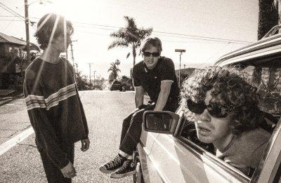 O novo EP da banda deve chegar ainda em 2021 (Divulgação/Foto: Kelly Hammond)