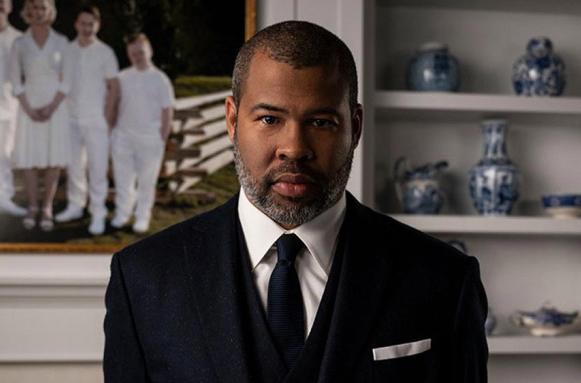 Jordan Peele desenvolveu a nova versão da série com Simon Kinberg (Reprodução)