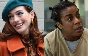 Anne Hathaway, Uzo Aduba e mais entram para elenco de série antológica do Prime Video