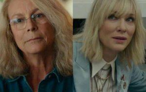"""Jamie Lee Curtis entra para elenco da adaptação de """"Borderlands"""", estrelada por Cate Blanchett"""