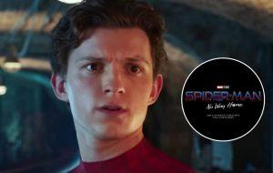 """Novo filme do Homem-Aranha ganha título oficial: """"Spider-Man: No Way Home"""""""