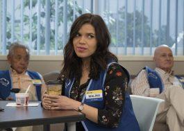 """America Ferrera, de """"Ugly Betty"""" e """"Superstore"""", vai estrear como diretora em novo filme da Netflix"""