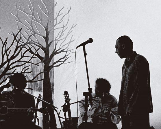 Álbum chegou às lojas originalmente em 2007 (Foto: Divulgação)