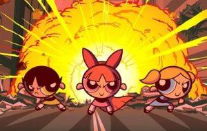 """CW encomenda episódio piloto da série live-action de """"As Meninas Superpoderosas"""""""