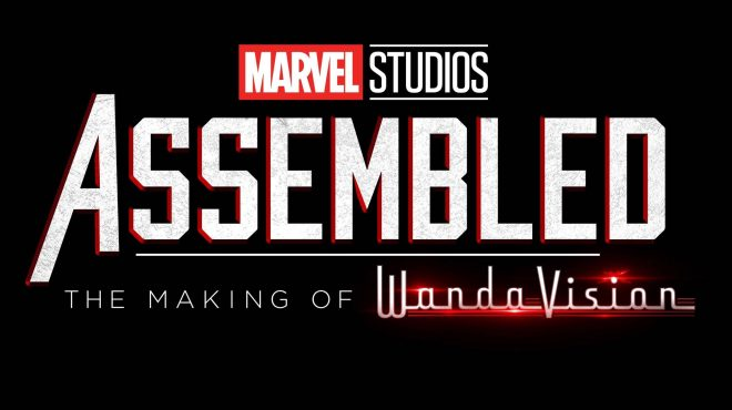 Primeiro episódio estreia em 12 de março no Disney+ (Divulgação)