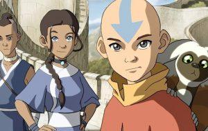 Nickelondeon anuncia Avatar Studios, divisão para produzir filmes e séries da franquia