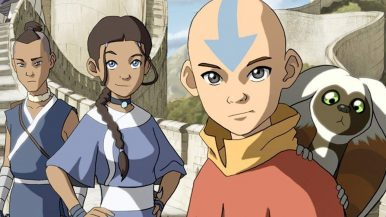 Nickelondeon anuncia Avatar Studios