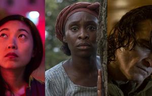 Awkwafina, Cynthia Erivo, Joaquin Phoenix e mais vão apresentar os prêmios do Golden Globes
