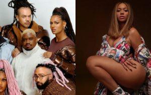ICY PARK, de Beyoncé e Adidas, anuncia coletivo Batekoo como cara da campanha no Brasil