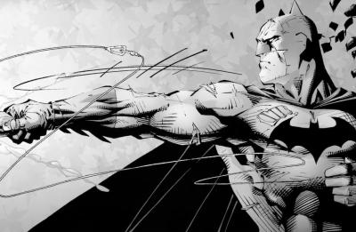 """Em 2020, as empresas fecharam um acordo para produzir """"Batman Unburied"""" (Reprodução / Youtube)"""