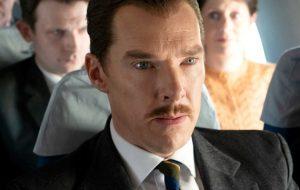 """Benedict Cumberbatch estrelará minissérie inspirada em """"Os 39 Degraus"""""""