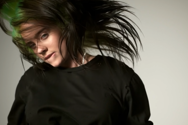 Documentário da cantora será lançado na sexta, dia 26 (Reprodução)