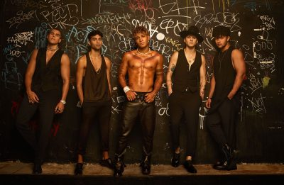 Photo by: Elastic People CNCO