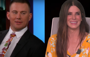 """The Lost City of D"": filme com Channing Tatum e Sandra Bullock ganha data de estreia"
