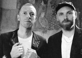 """Coldplay comenta em coreano cover de """"Fix You"""" feito pelo BTS: """"Lindo!"""""""