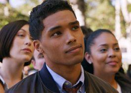 """""""Cara Gente Branca"""": Rome Flynn, de """"HTGAWM"""", se junta ao elenco da 4ª e última temporada"""