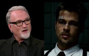 """David Fincher retomará parceria com roteirista de """"Seven"""" para novo projeto da Netflix, diz site"""