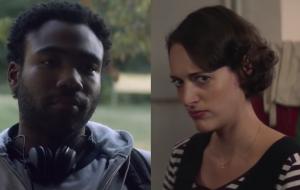 """""""Mr. + Mrs. Smith"""": Donald Glover e Phoebe Waller-Bridge unem forças em série para Amazon Prime Video"""