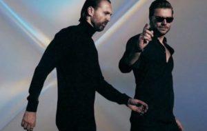 """Duo Elekfantz reencontra a nostalgia em remix de """"The Promise"""", assinado por Fancy Inc"""