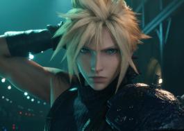 Sucesso de 2020, Final Fantasy VII Remake estará na PS Plus de março
