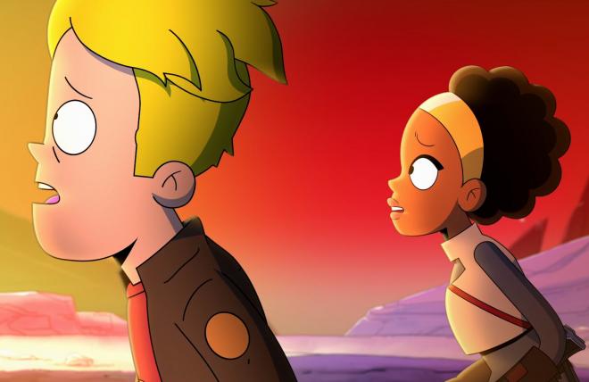 Novos episódios não tem previsão de estreia no Brasil (Reprodução)