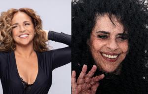 Daniela Mercury lançará feat inédito com Gal Costa para o Carnaval