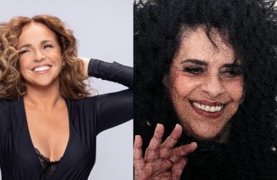 A parceria será uma homenagem a Moraes Moreira (Fotos: Celia Santos / Divulgação e Bob Wolfenson / Divulgação)