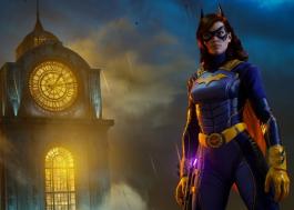 """Roteirista de """"Gotham Knights"""" afirma que game terá uma perspectiva única e especial do universo da DC"""