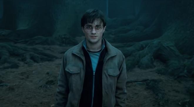 """O último filme de Harry Potter, """"Relíquias da Morte Parte 2"""", foi lançado em 2011 (Reprodução / Youtube)"""