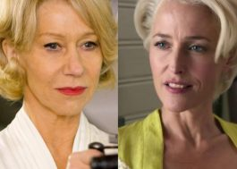 "Helen Mirren se junta a Gillian Anderson no elenco de ""White Bird: A Wonder Story"""