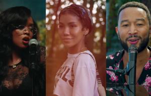 H.E.R, Jhené Aiko, John Legend e mais vão comandar show virtual em apoio a afetados pela pandemia