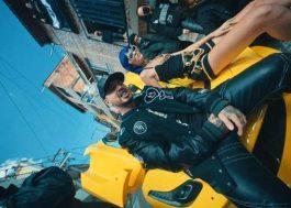 """""""Ma' G"""": J Balvin revisita trajetória a partir das ruas de Medellín em novo clipe"""