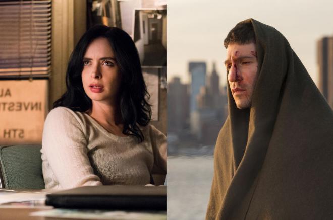 As séries chegaram ao fim em 2019 (Fotos: David Giesbrecht / Netflix / Divulgação e Netflix / Divulgação)